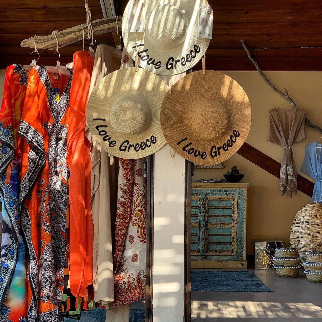 Seacret Beach Club - Zakynthos, Greece